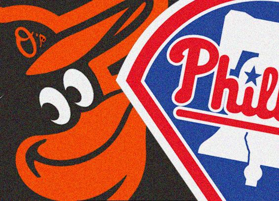 Philadelphia set to visit Baltimore