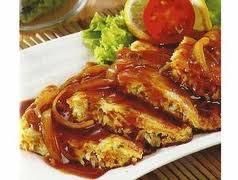 Resep Fuyunghai Tahu Special