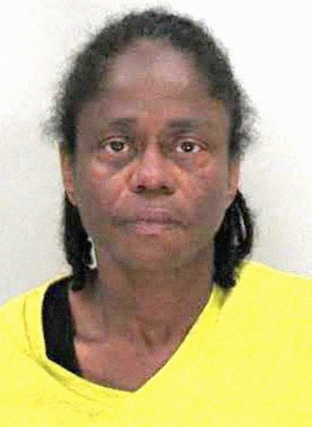 Shocking state of James Brown's daughter, Venisha Brown | Welcome to ...