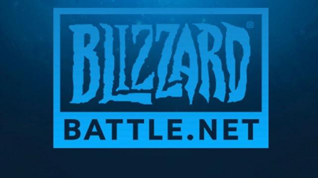 خدمة Battle.net تحصل على مسمى جديد بعنوان Blizzard Battle.net