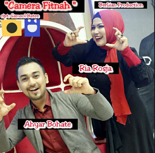 Lagu Ria Rosja Feat Ahyar Bohate Camera Fitnah