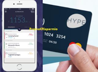 Logo Presenta 5 Hyper, scarica l'APP e ricevi un buono Amazon da 50 euro