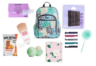 BACK TO SCHOOL NECESSITIES & TARGET GIFT CARD GIVEAWAY