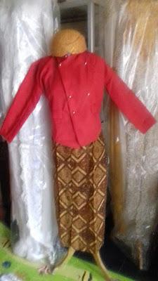Sewa Pakaian Adat Anak Anak Jakarta Timur