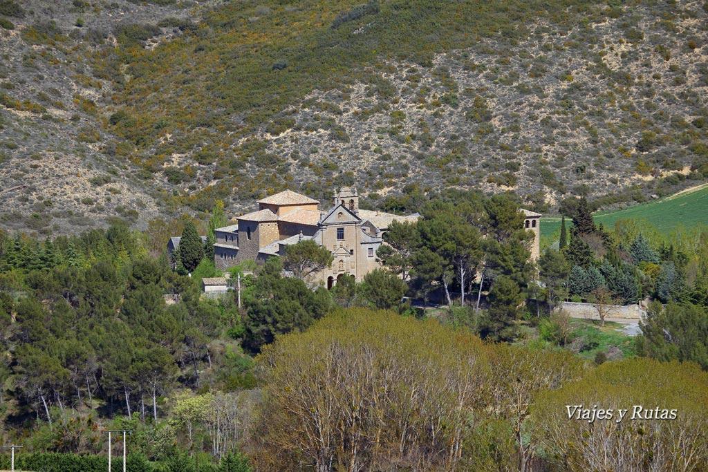 Monasterio de Valentuñana, Sos del rey católico