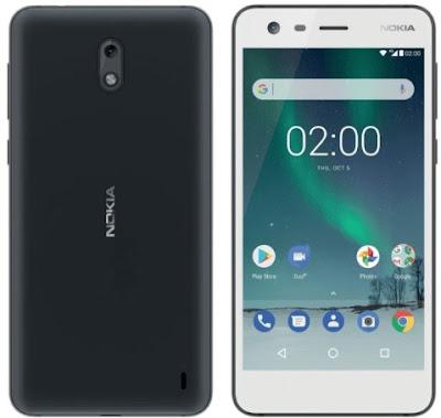 Kelebihan dan kekurangan Nokia 2, Dengan Baterai Besar 4000 mAh