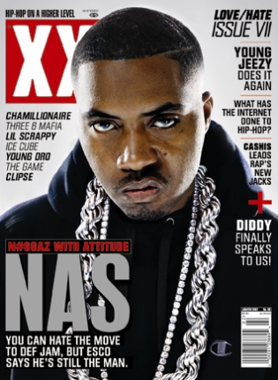 John May AS Media: Hip-Hop Magazine Front Covers