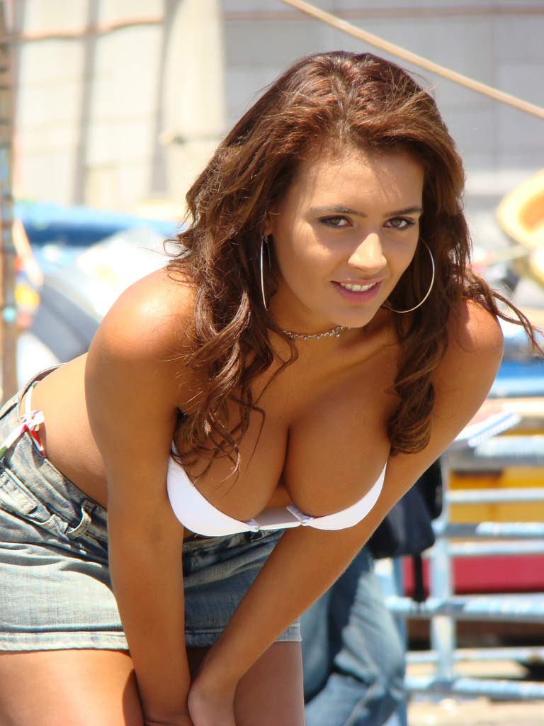 Are Latinas The Most Beautiful Girls In The World