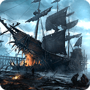 Ships of Battle Age of Pirates apk