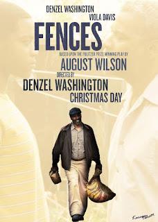 Fences รั้วใดมิอาจกั้น (2016) [Subthai ซับไทย]