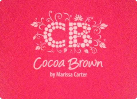 Cocoa Brown tan