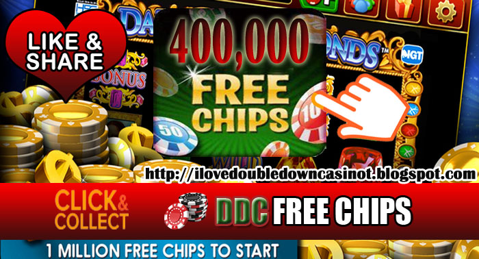 Promo codes doubledown casino facebook