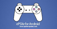 Download ePSXe For Android Apk