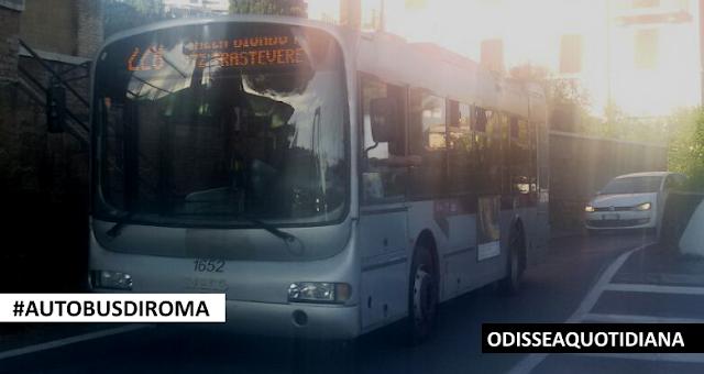 Gli autobus modello Iveco Europolis
