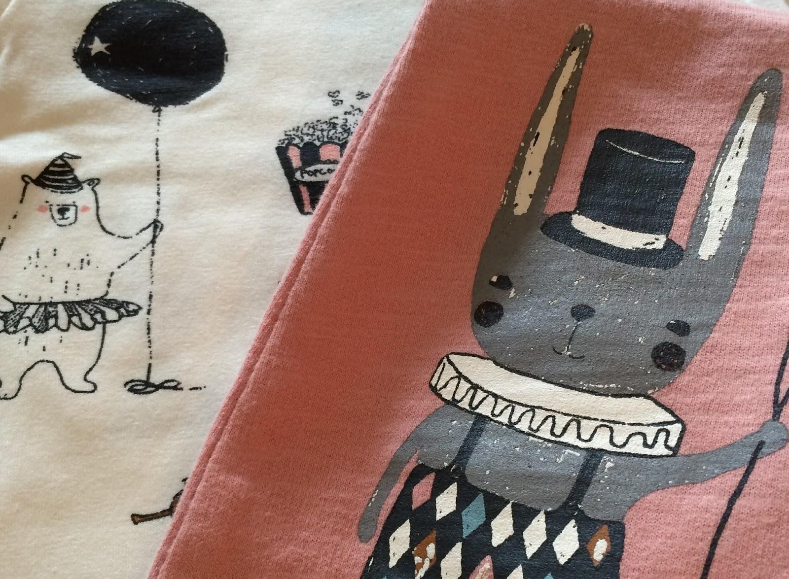Lindex sirkus vaatteet