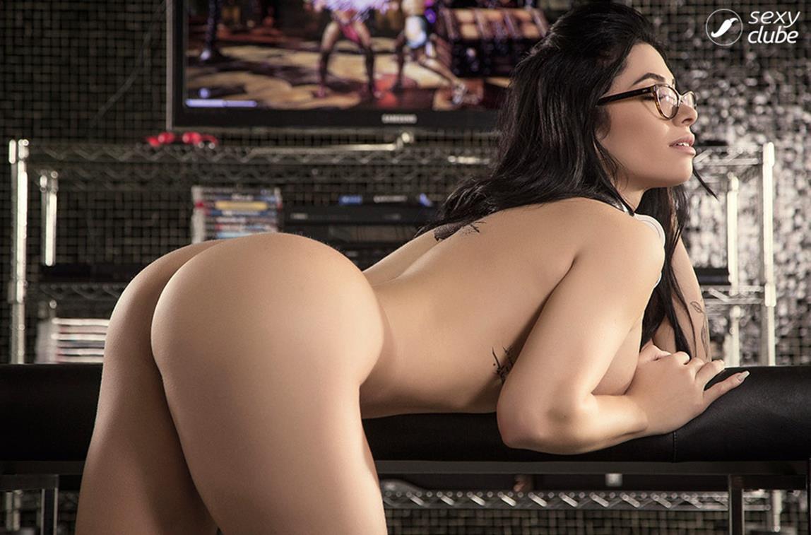 Aricia Silva Nua Na Sexy revista sexy -
