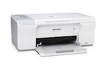 HP Deskjet F4235 Printer Driver Support