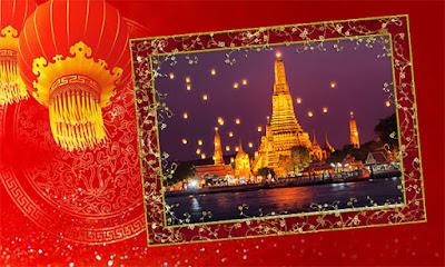 Chơi gì khi đi du lịch Thái Lan tết 2017?