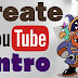 Easy way to create youtube channel intro less than 5 minutes in hindi