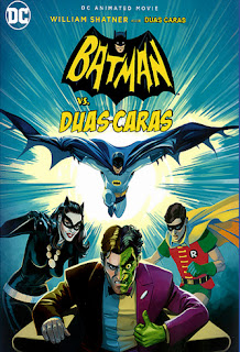 Batman vs. Duas-Caras - Dublado