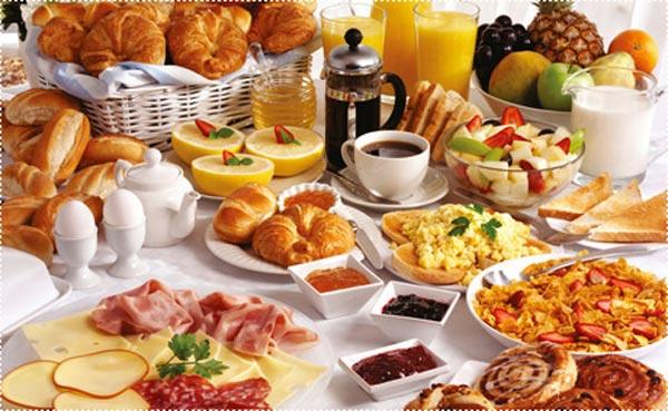 لن تصدق ما يحدث إذا حذفت وجبة الفطور!!
