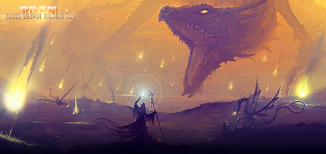 Warner Bros va realiza un nou film Dungeons & Dragons