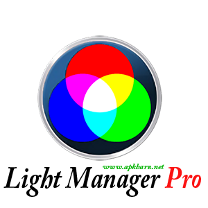 Light Manager Pro v7.8 Apk