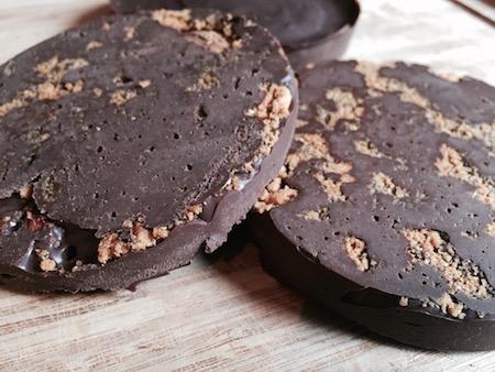 comment faire des bonbons maison en chocolat