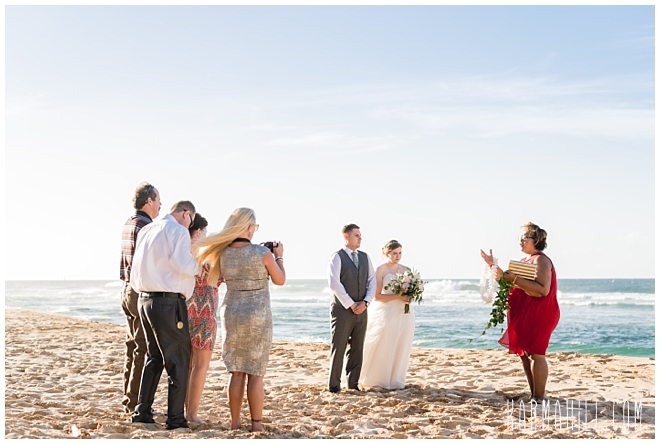 Oahu Wedding Photographers