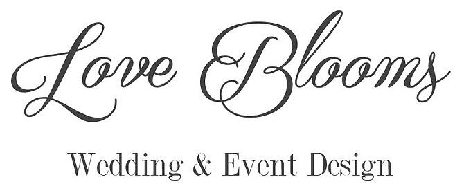 Love Blooms Event Design