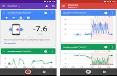 Google Science Journal: app para realizar experimentos científicos en Android