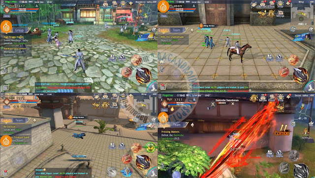 Sword Of Shadows Apk Full Android Latest snail game USA