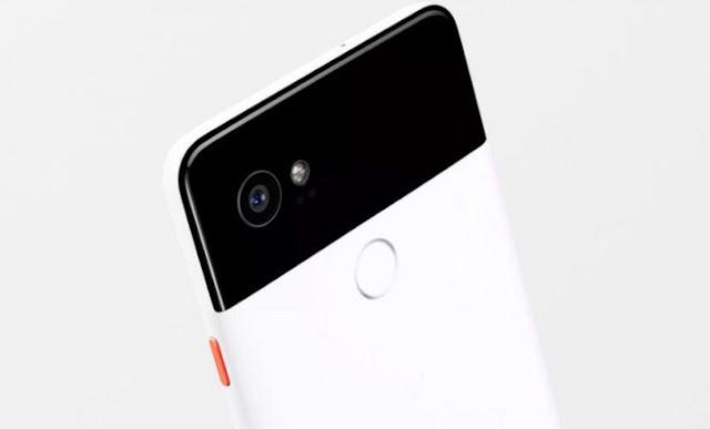 Kecerdasan Buatan Digital Zoom di Perangkat Google Pixel 2