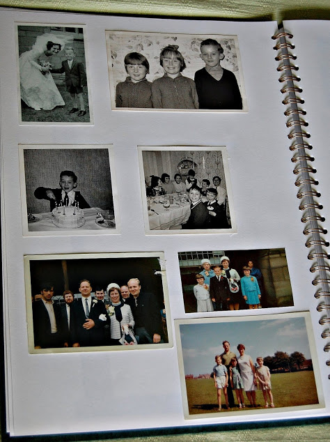 Mugofstrongtea Whatever Happened To Photo Albums