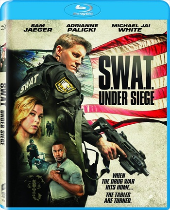S.W.A.T. Under Siege 2017 English 480p BRRip 280MB