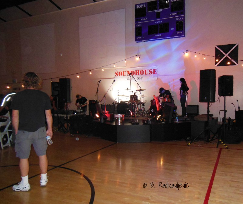 35th Anniverary Celebration of Kennedy Fitness Club in Paso Robles