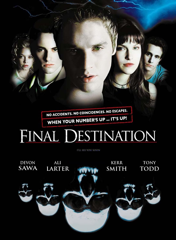 Destination Final 4 720p Mkv