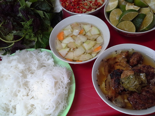 Best Food in Hanoi Capital – 10 Dishes that Will Make You Want More! 1