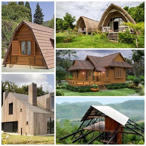 Apuntes revista digital de arquitectura los bungalows for Definicion de estilo en arquitectura