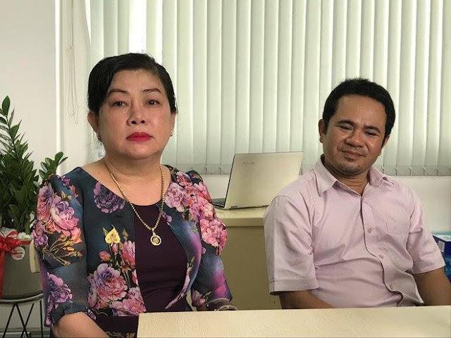 """Kiều Minh Tuấn mất 900 triệu vì """"trót yêu"""" An Nguy"""