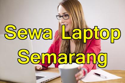 Sewa, Rental Laptop di Semarang