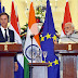 Indo-Dutch Ganga Forum Inaugurated by the PM of Netherlands