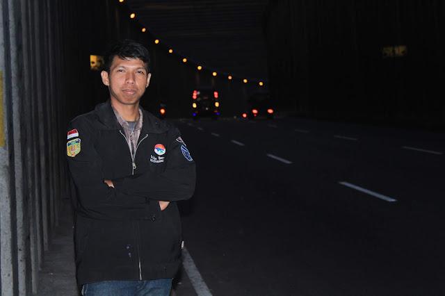Terowongan Lingkar Nagreg