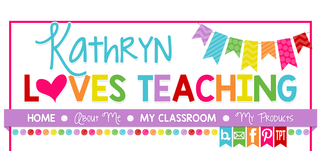 Kathryn Loves Teaching
