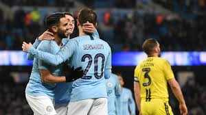 Burton Albion - Manchester City Canli Maç İzle 22 Ocak 2019