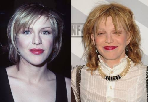 �єʟ�ȏ�є ��ȏ ȗjє���ȏя��ȗ�єɞʟȏɢ 8 celebrities before and