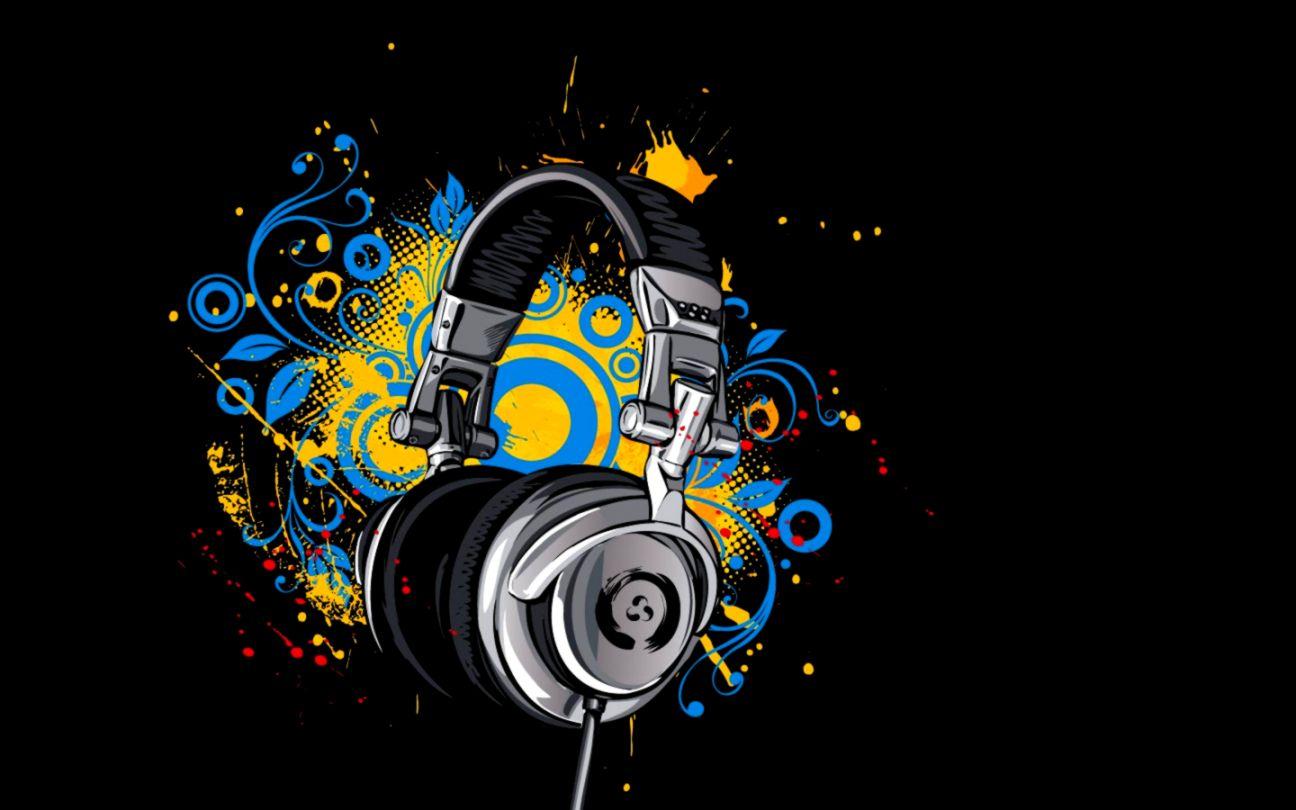 Headphones Wallpapers | Wallpapers Collection