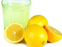 4 Manfaat Utama Air Lemon Bagi Kesehatan Tubuh
