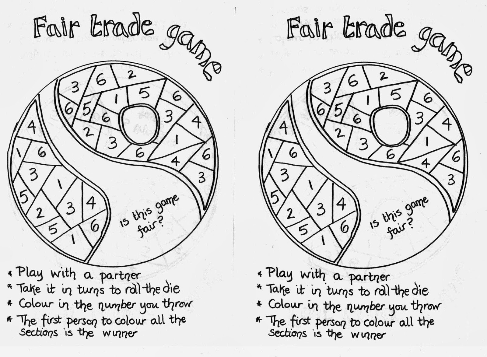 Flame Creative Children S Ministry Fair Trade Game