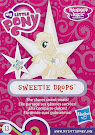My Little Pony Wave 17 Sweetie Drops Blind Bag Card